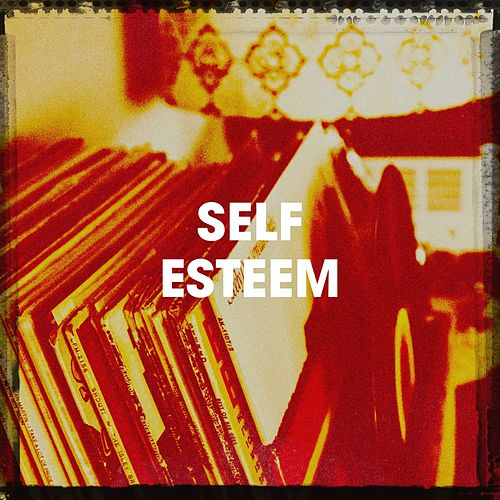 Self Esteem by The 90's Generation, 90s Kid, The Party Hits All Stars