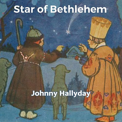 Star of Bethlehem di Johnny Hallyday