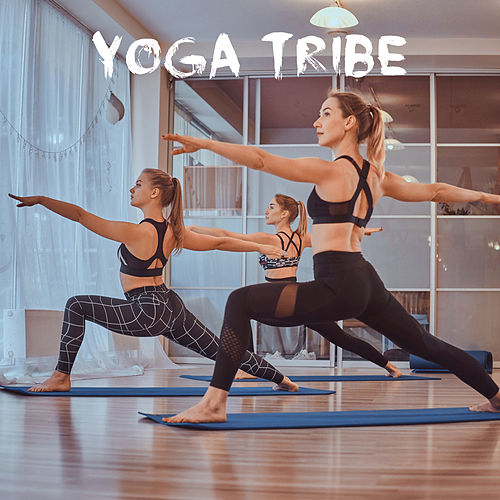 Yoga Tribe de Best Relaxing SPA Music