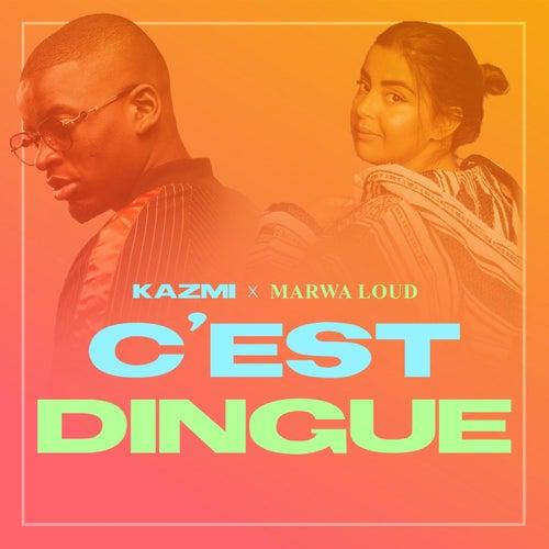 C'est dingue by Kazmi