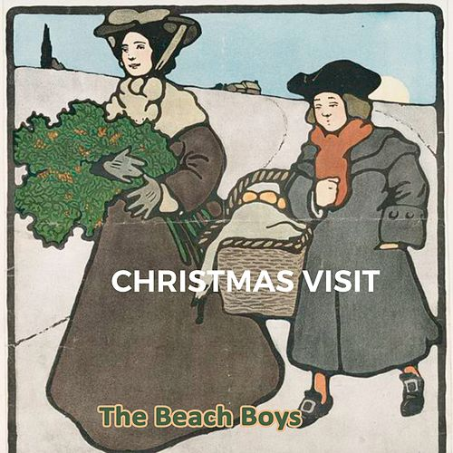 Christmas Visit by The Beach Boys