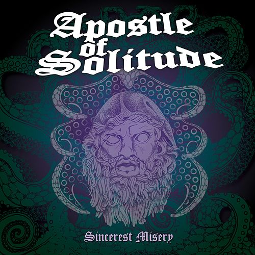 Sincerest Misery by Apostle Of Solitude