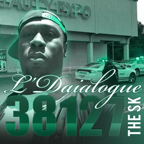 38127 the SK by L'daialogue