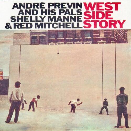 West Side Story (Remastered) de Andre Previn