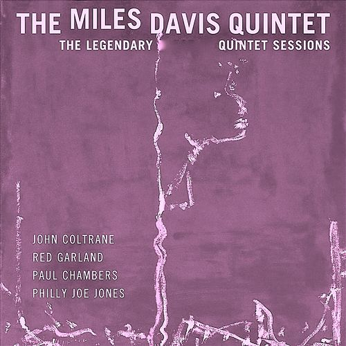 The Legendary Quintet Sessions Vol 2 (Remastered) by Miles Davis