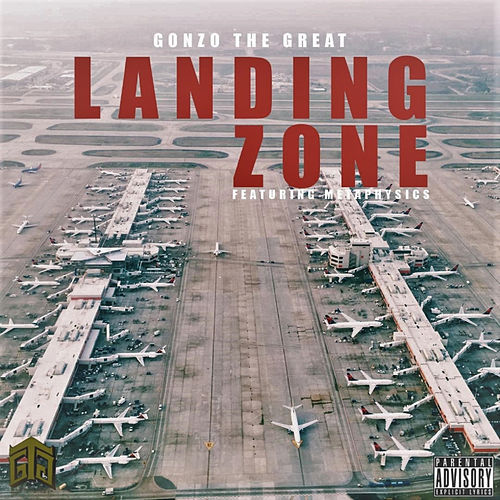 Landing Zone von Gonzo The Great
