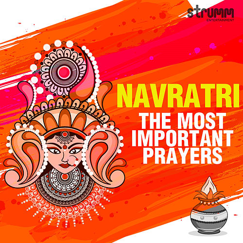 Navratri - The Most Important Prayers by Various Artists