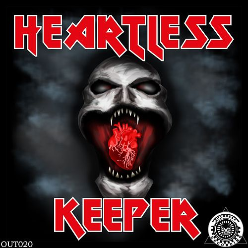 Keeper by Heartless