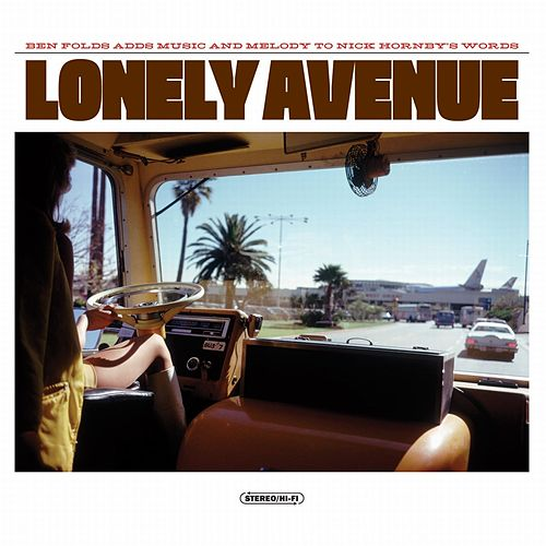Lonely Avenue de Ben Folds