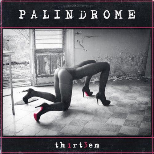 Palindrome von Th1rt3en
