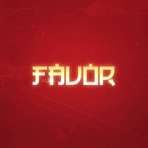 El Favor by DJ Lauuh