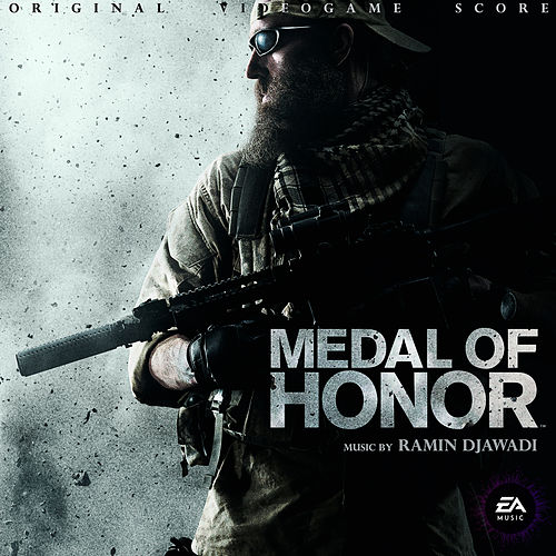 Medal of Honor (EA Games Soundtrack) de Ramin Djawadi