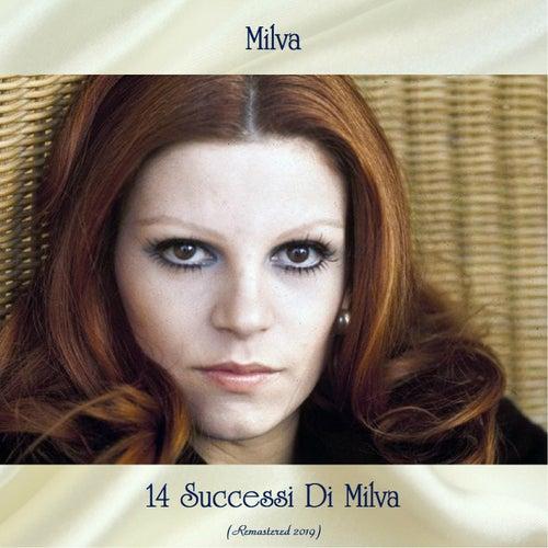 14 Successi Di Milva (Remastered 2019) de Milva