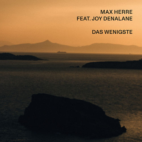 Das Wenigste by Max Herre