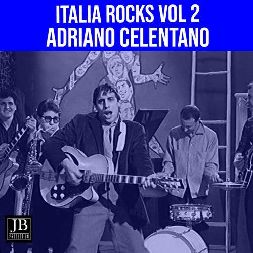 Italia Rocks Volume 2 von Adriano Celentano