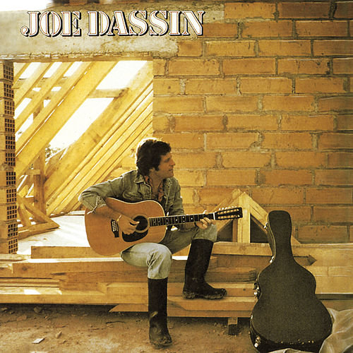 Joe Dassin by Joe Dassin