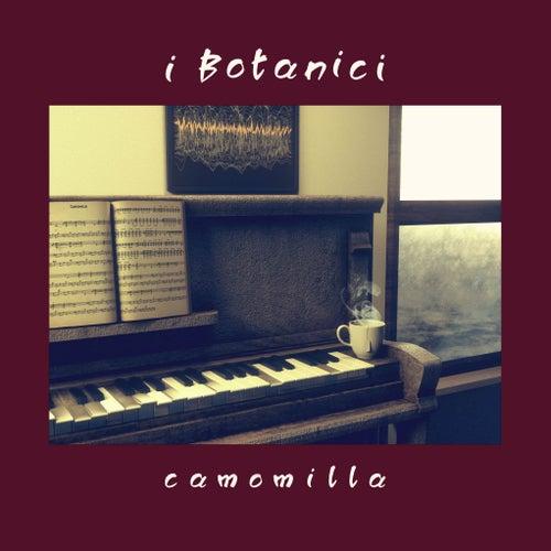 Camomilla (feat. Lo Stato Sociale) von I Botanici