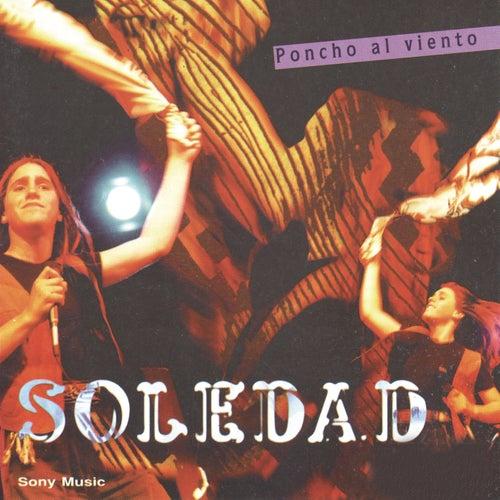 Poncho Al Viento de Soledad