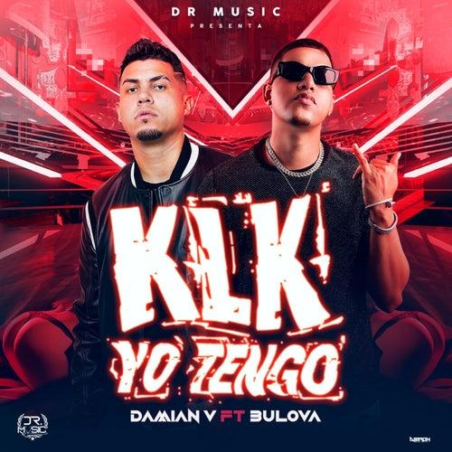 KLK Yo Tengo de Bulova