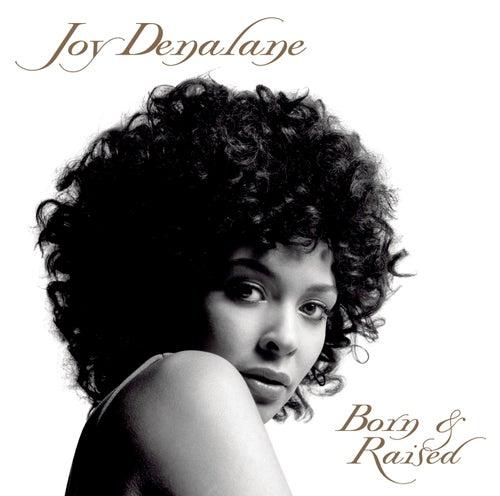 Born & Raised by Joy Denalane