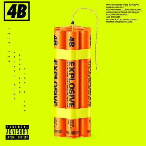 Bang Bang by 4B