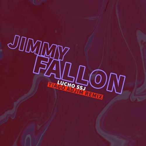 Jimmy Falloonn (Remix) de Tiago Adjim
