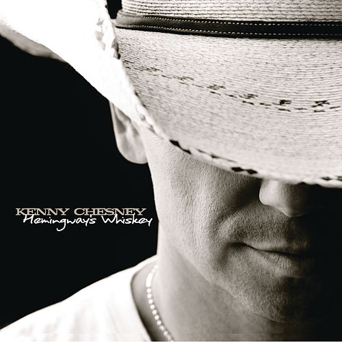 Hemingway's Whiskey de Kenny Chesney