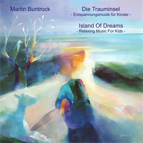 Die Trauminsel von Martin Buntrock