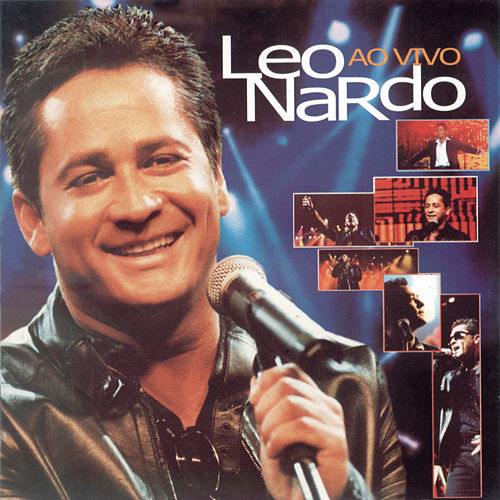 Leonardo Ao Vivo von Leonardo