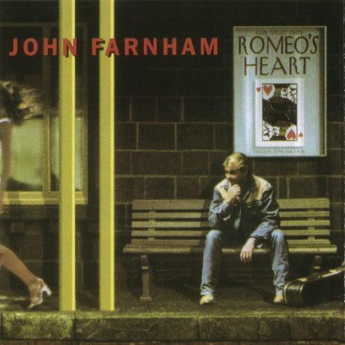 Romeo's Heart van John Farnham