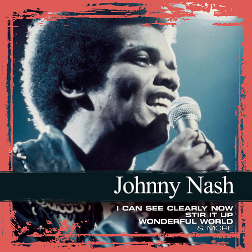 Collections de Johnny Nash