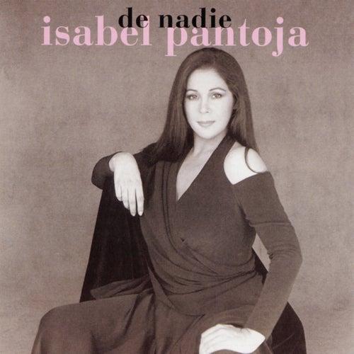 Nina Isabel de Isabel Pantoja