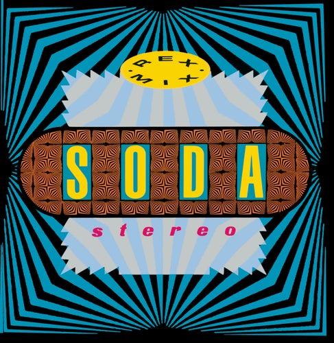 Rex Mix de Soda Stereo