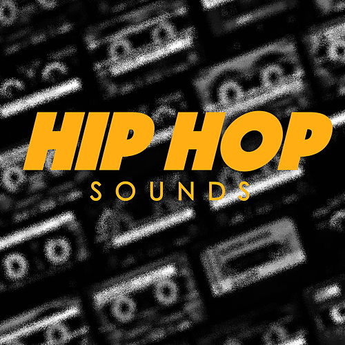 Hip Hop Sounds de Various Artists