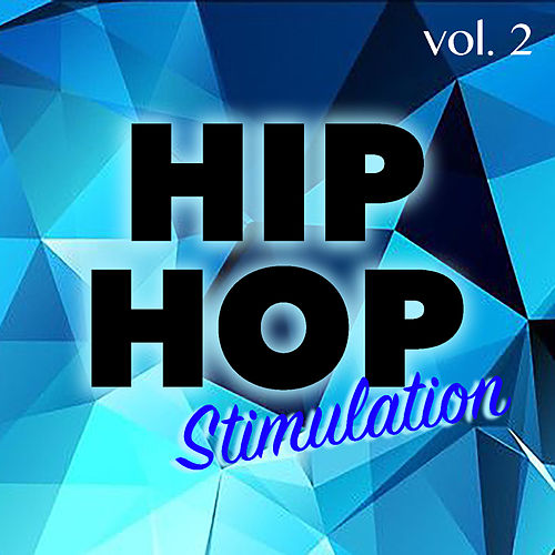 Hip Hop Stimulation vol. 2 by Various Artists