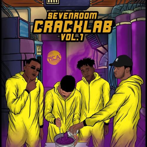 Cracklab, Vol. 1 de Seven Room