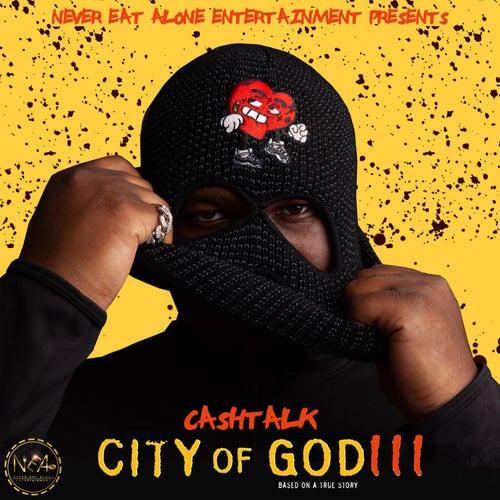 City of God III von CashTalk