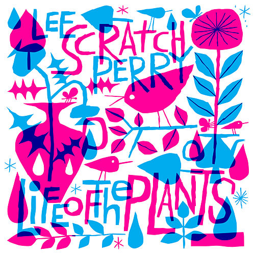 Magik de Lee 'Scratch' Perry