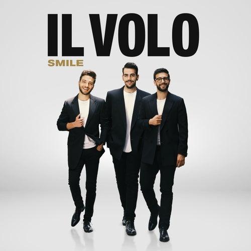 Smile (Live in Matera) von Il Volo