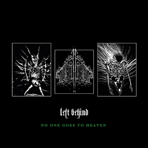 Peeling Wax (feat. Matt Honeycutt) by Left Behind