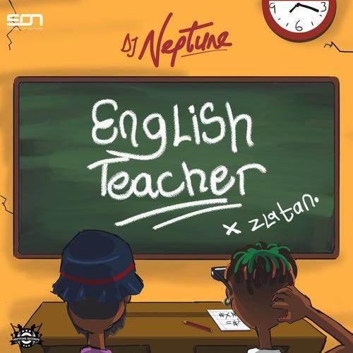 English Teacher von DJ Neptune
