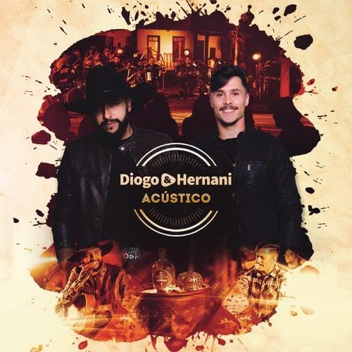 Diogo & Hernani Acústico de Diogo & Hernani