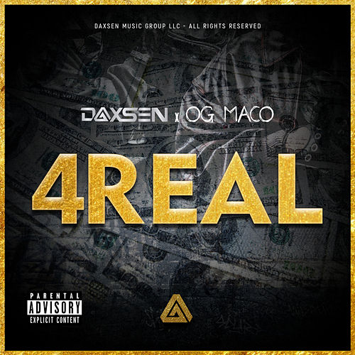 4real by OG Maco
