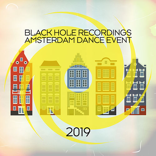 Black Hole Recordings Amsterdam Dance Event 2019 von Various Artists