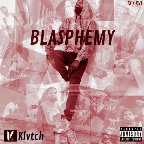 Blasphemy EP von Klvtch