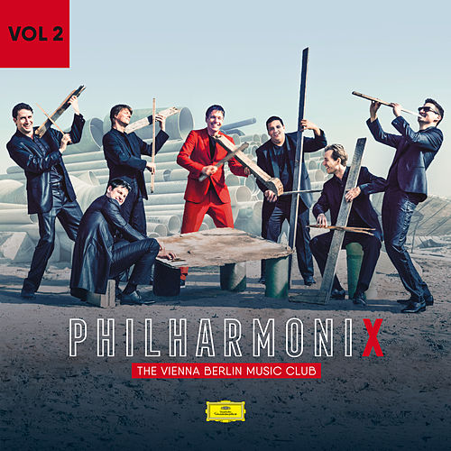 The Vienna Berlin Music Club (Vol. 2) von Philharmonix