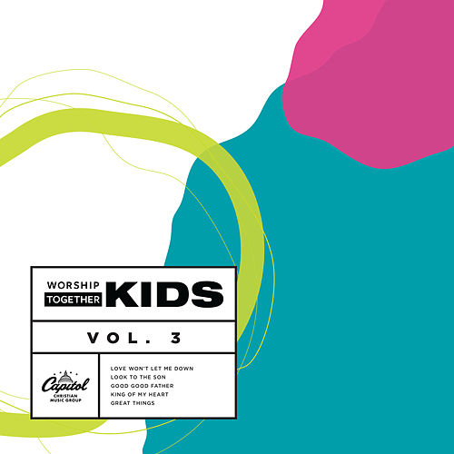 Worship Together Kids (Vol. 3) de Worship Together Kids