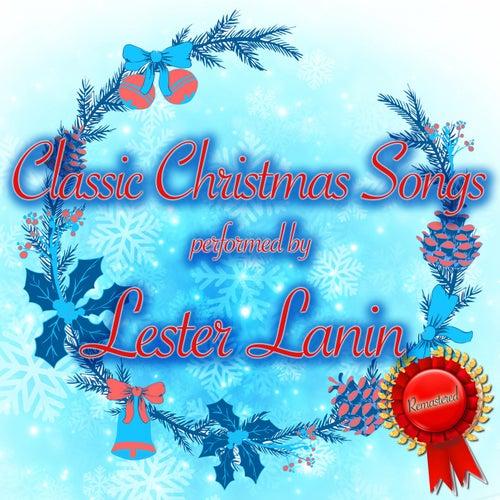 Classic Christmas Songs von Lester Lanin