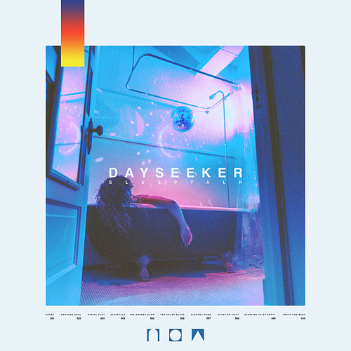 Sleeptalk von Dayseeker