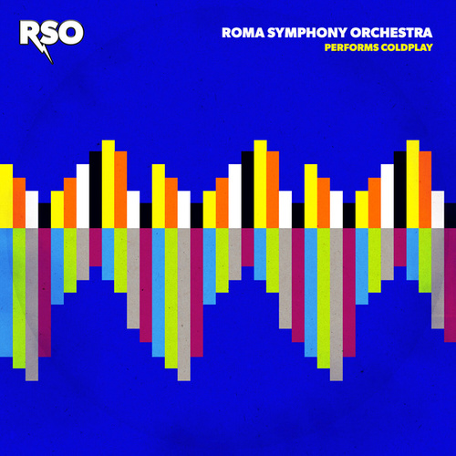 RSO Performs Coldplay by Roma Symphony Orchestra